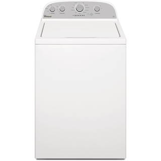 American Top loading washing machine 4KWTW4815FW