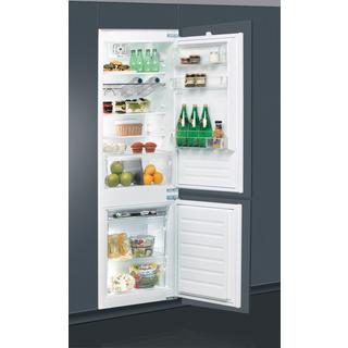 Montuojamas į baldus šaldytuvas ART 6512/A+