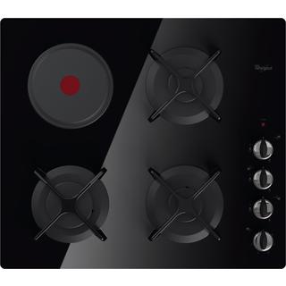 Ugradna ploča za kuhanje AKM 404/NB/01