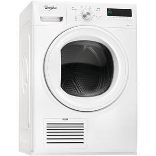 Lämpöpumppu kuivausrumpu - Kapasiteetti 8 kg - HDLX 80410