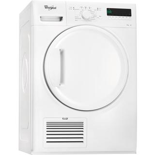Lämpöpumppu kuivausrumpu - Kapasiteetti 7 kg - HDLX 70314