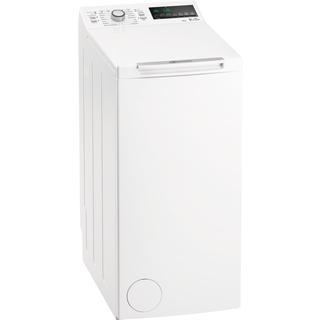 bauknecht toplader waschmaschine 6 kg wat prime 652 ps. Black Bedroom Furniture Sets. Home Design Ideas