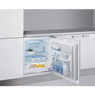 Unterbau-Kühlschrank (Nische 82) ARZ 005/A+