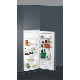 Einbau-Kühlschrank mit Gefrierfach (Nische 122) ARG 760/A+