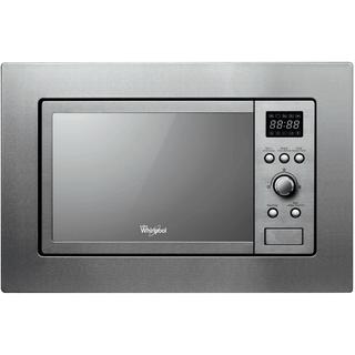 Beépíthető mikrohullámú sütő AMW 1401 IX