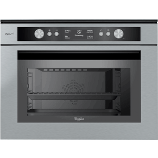Built - In Steam Oven AMW 599 IXL