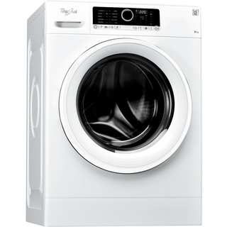 6th Sense Supreme Care Washing machine FSCR 80211
