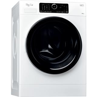 Iš priekio pakraunama skalbyklė FSCR 10431
