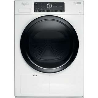 Whirlpool freestanding front loading washing machine - FSCR12441