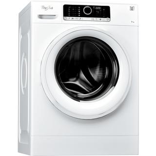 Iš priekio pakraunama skalbyklė FSCR 70413