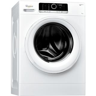 Iš priekio pakraunama skalbyklė FSCR 70415