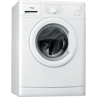 Frontbetjent vaskemaskine - AWO/D 5024