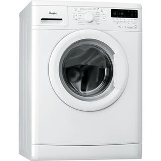 Waschmaschine (8 kg) AWO/D 8324