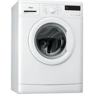 Frontbetjent vaskemaskine - AWO/D 6126