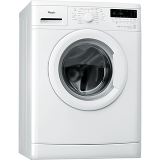 Whirlpool freestanding front loading washing machine: 8kg - WWDC 8440