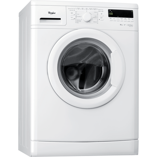 8 kg 1200 Spin Washing Machine WWDC 8200