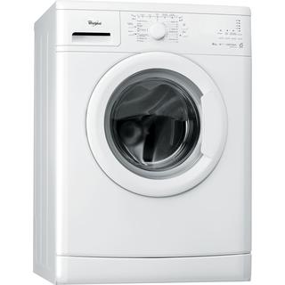 Máquina de Lavar Roupa 8kg 1000 r.p.m. AWOC8102
