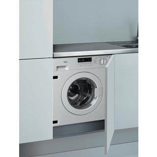 Máquina de lavar Roupa de Encastre 7kg 1200 r.p.m. AWOD 053