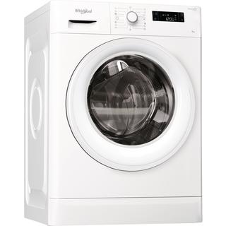 Waschmaschine (8 kg) FWF81483WE EU