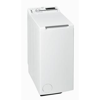 Máquina de Lavar Roupa de Carga Superior 6,5kg TDLR 65210