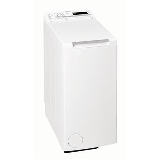 Iš viršaus pakraunama skalbyklė TDLR 60210