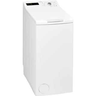Toplader-Waschmaschine (6 kg) WTLS 66912