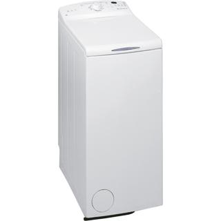 Pralni stroj z zgornjim polnjenjem AWE 6111