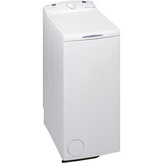 Pralni stroj z zgornjim polnjenjem AWE 8629