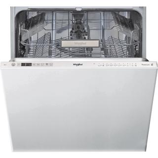Fuldintegrerbar opvaskemaskine - 60 cm - WIO 3T321 P