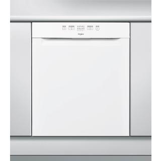 Opvaskemaskine - 60 cm - WUE 2B16