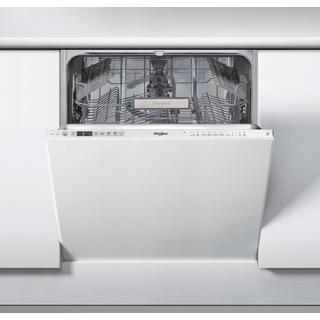 Vollintegrierbarer Geschirrspüler (60 cm) WIO 3T323 6