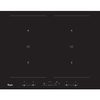Klaaskeraamiline induktsioonpliidiplaat ACM 829/NE