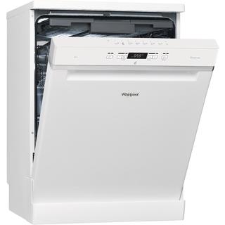 Szabadonálló, 14 terítékes mosogatógép WFC 3C23 PF