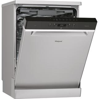 Szabadonálló, 14 terítékes mosogatógép WFC 3C23 PF X