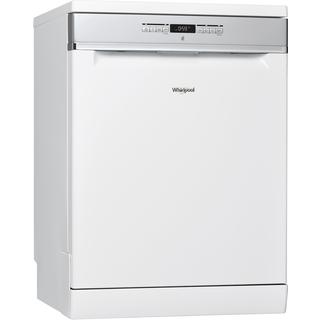 Szabadonálló, 14 terítékes mosogatógép WFO 3O32 P