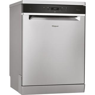 Szabadonálló, 14 terítékes mosogatógép WFC 3C22 P X
