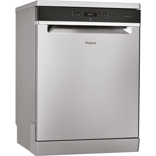 Szabadonálló, 14 terítékes mosogatógép WFO 3T223 6P X