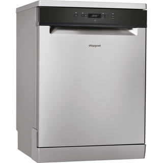 Dishwasher full size WFC 3C26 X 60HZ