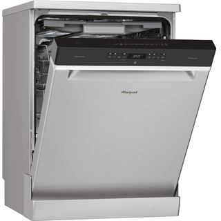 6th sense dishwasher full size WFO 3T333 DL X 60HZ