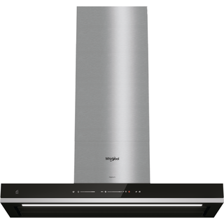 Whirlpool wall mounted cooker hood - WHSS 90F TS K