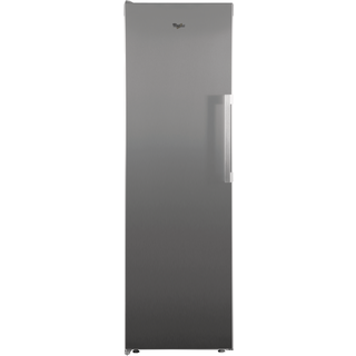 Whirlpool freestanding upright freezer: inox color - UW8 F2C XB UK.1