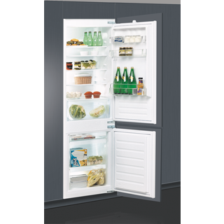 Whirlpool ART 6550/A+ SF.1 Integrated Fridge Freezer