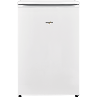 Whirlpool Upright Freezer: in White - W55ZM 1110 W UK