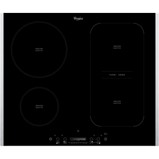 Induktions-Kochfeld (60 cm) ACM 810/LX