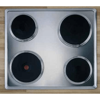 Edelstahl-Kochmulde, 60 cm breit AKM 300/IX/01