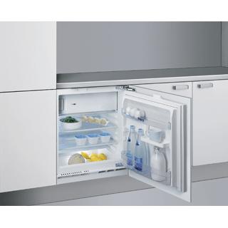Unterbaukühlschränke  Unterbau-Kühlschrank mit Gefrierfach; Nische 82 ARG 913/A+ ...