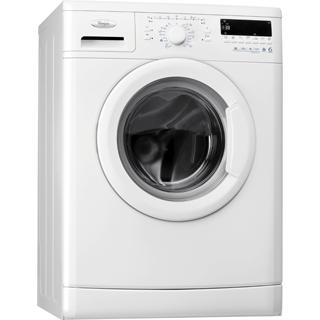 Frontbetjent vaskemaskine - AWO/D 6114