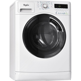 Pralni stroj s sprednjim polnjenjem AWOE 91202