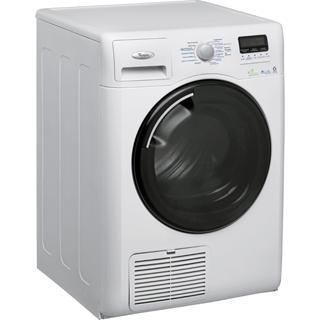 6. čut, HEAT PUMP sušilni stroj AZA - HP 9781 AZA-HP 9781