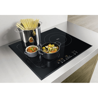Whirlpool Fusion ACM868BAIXL Induction Hob - Black 4